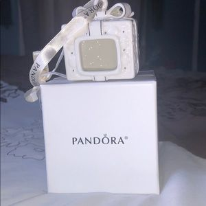 Pandora Gift Ornament